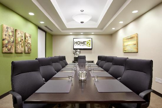 Home2 Suites By Hilton Salt Lake City/Layton, UT: Meeting Room