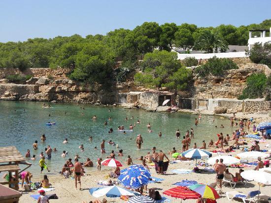 Fiesta Hotel Cala Gracio San Antonio Ibiza