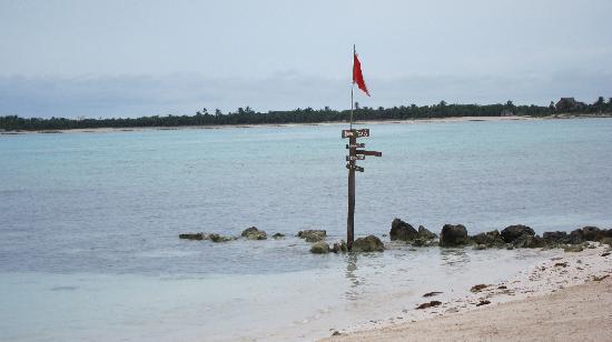 Hotel Jashita: View of Soliman Bay