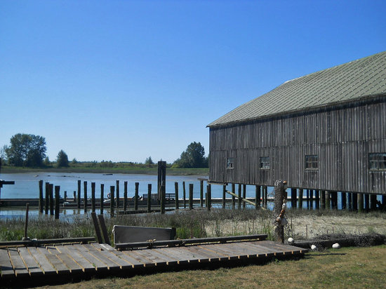 ‪Britannia Shipyards National Historic Site‬