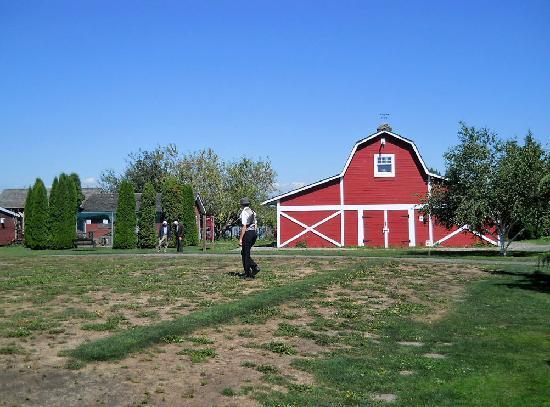 London Heritage Farm