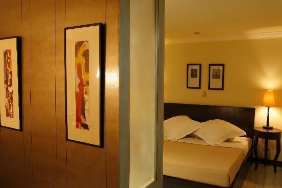 Hotel Tavern: Emerald Room