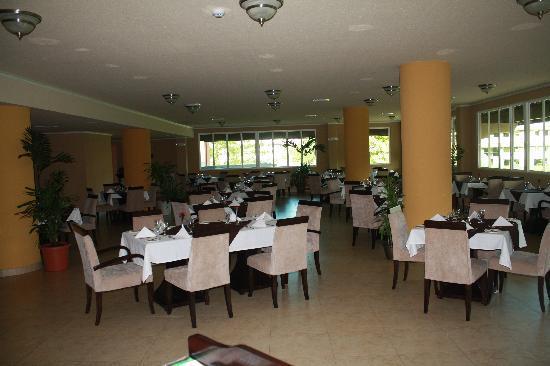 Hotel Expo Centro Zona Libre: Itanello's Bar & Grill
