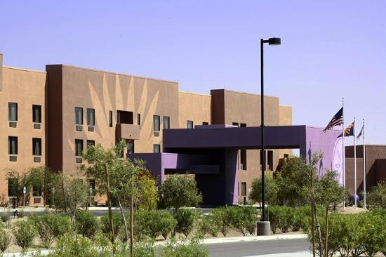 Cocopah Resort & Conference Center: Exterior