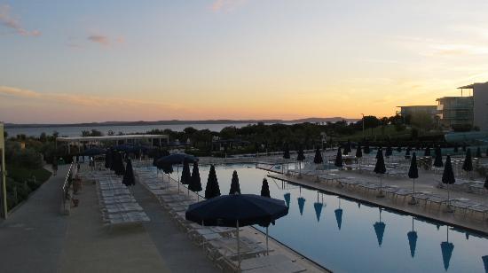 Falkensteiner Family Hotel Diadora: le piscine