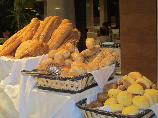 Falkensteiner Family Hotel Diadora: il pane quotidiano: eccezionale!