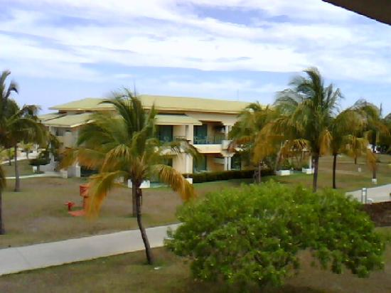 Hotel Playa Costa Verde: bello dia