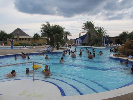 Hotel Villa Marina Beach Resort Punto Fijo