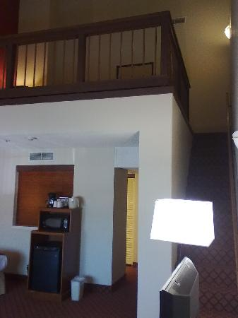 Holiday Inn Express Solvang: pic3
