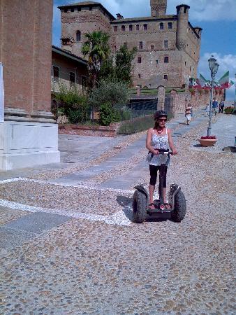 Alba, Italy: Grinzane