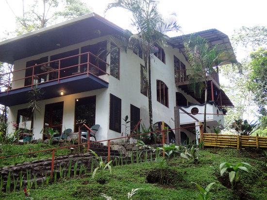 Agua Inn: Augua Inn