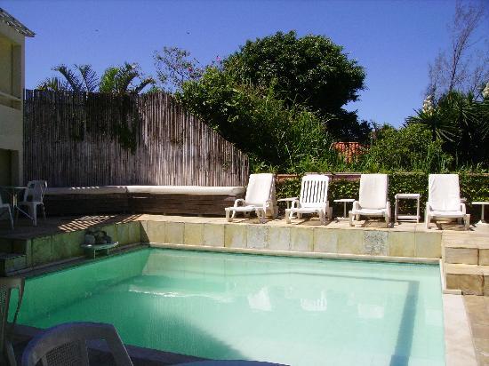 Pousada Casacolina: Swimming Pool