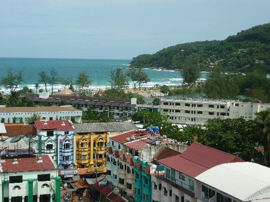 Picture Of Centara Karon Resort Phuket