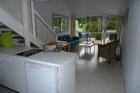Caribbean Noosa: Zimmer
