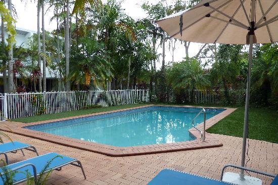 Caribbean Noosa: Pool