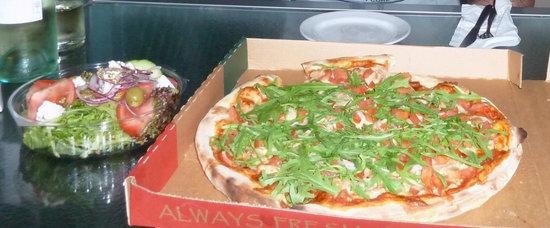 Santini Pizza e Cucina