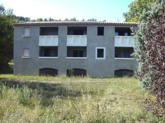 Résidence Goélia Le Domaine du Moulin Blanc : Vue extérieure des batiments