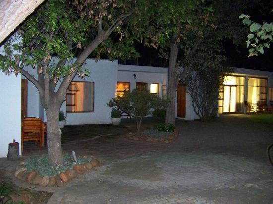 Haus Victoria: 3 guest cottages with private enterances