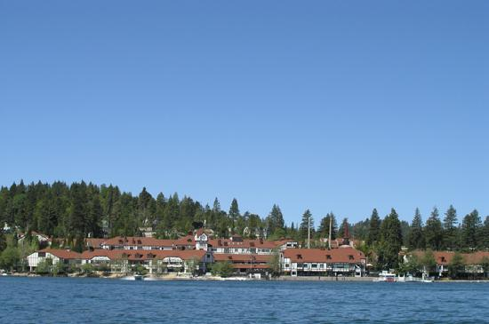 Lake Arrowhead Road Restaurants