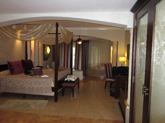 Majestic Elegance Punta Cana : The Elegance Jr. Suite