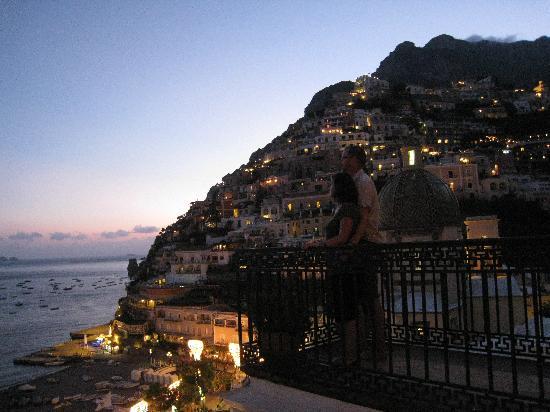 Hotel Buca di Bacco: an evening to cherrish
