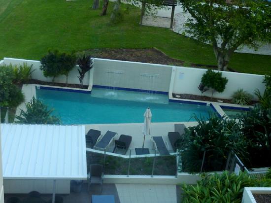 Coco Mooloolaba Apartments: pool
