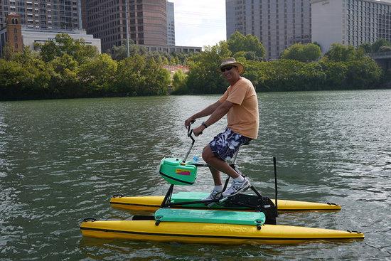 Austin Water Bikes