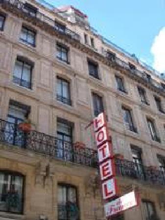 Hotel De France Toulouse Reviews Photos Price Comparison Tripadvisor