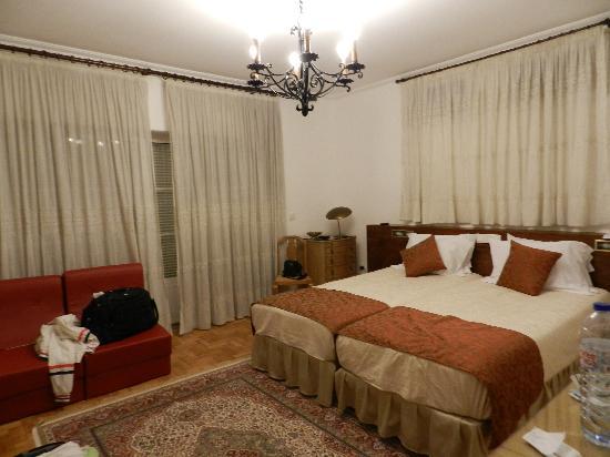 Casa Shanti Niketan, room 7