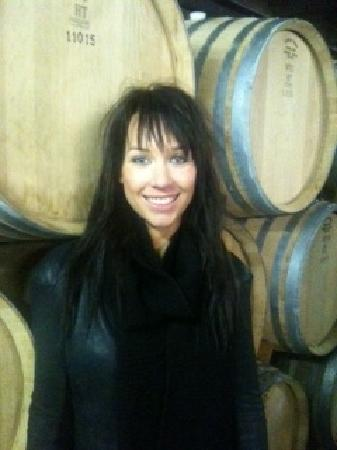 NZWINEPRO - Auckland Wine Tours : First Winery