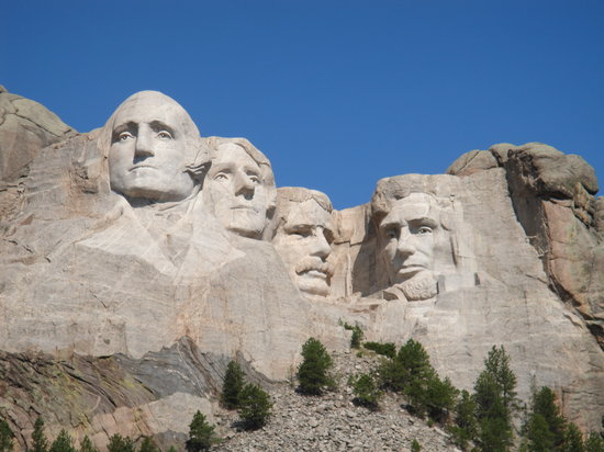 Mount Rushmore National Memorial 사진