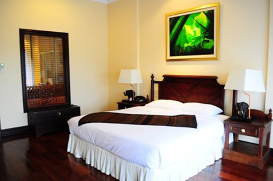 Santi Resort & Spa: Guest Room