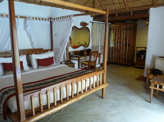 Evolve Back, Kabini: Bedroom