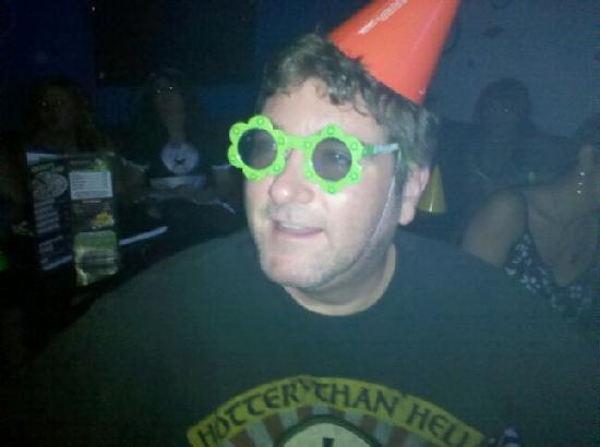 Kroaky's Karaoke: rocky horror nite  2011