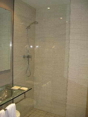 AS Hotels Torrent: bagno