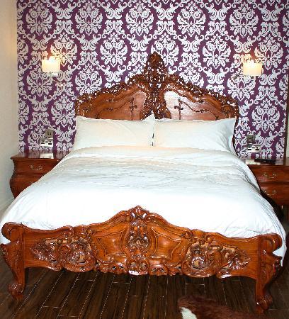 Talbot Hotel: Talbot Suite