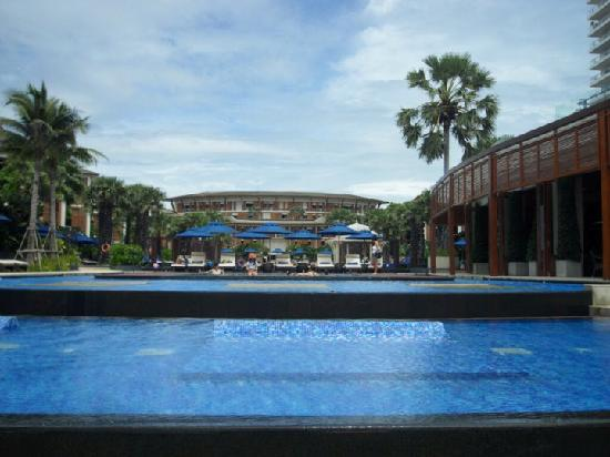 InterContinental Hua Hin Resort: Pool