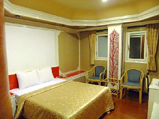 โรงแรมฮัวหยู