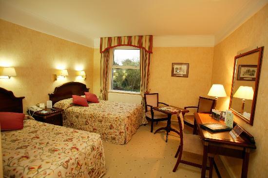 Dog Friendly Hotels Galway