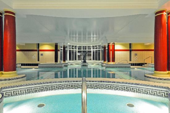 The ardilaun hotel galway ireland reviews photos - Hotels with swimming pools in galway ...