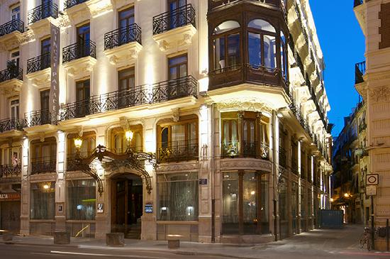 Vincci palace valencia spain hotel reviews photos - Hotel vincci palace en valencia ...