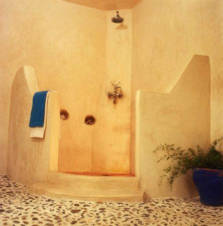 Dar Lazuli : Calima Bathroom