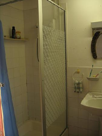 Villa Flamboyant: bathroom
