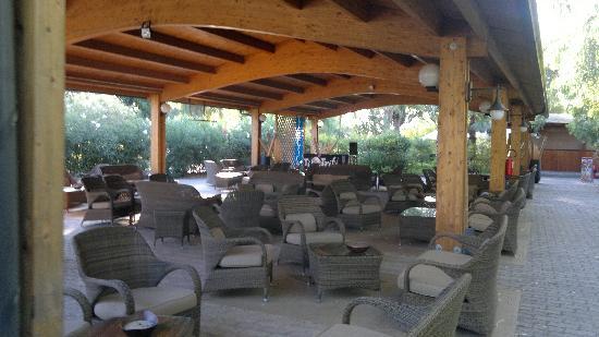 Cassano allo Ionio, Italia: Zona ricreazione