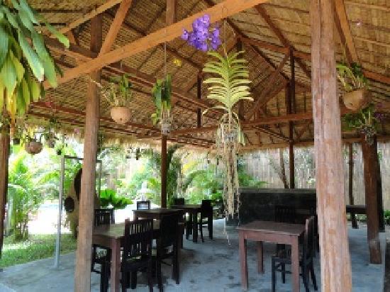 Villa Shanti : BAR