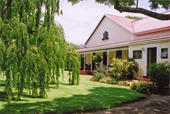 Rawsonville, South Africa: Guest House