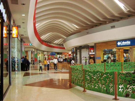 LIDOTEL Hotel Boutique Paraguana: Sambil Paraguana