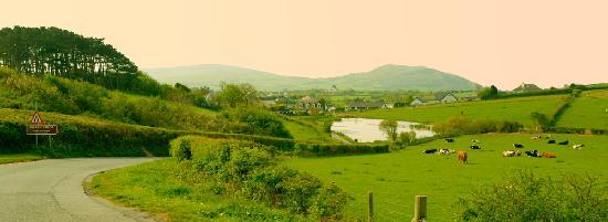 Flintshire, UK: Gwaenysgor