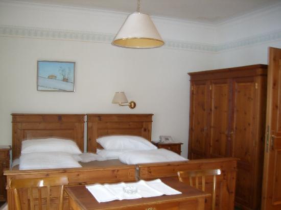Hotel Monte Sella: la nostra stanza