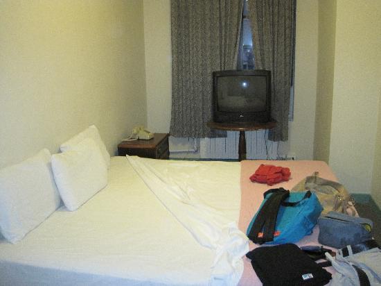 Hotel Carter: Camera